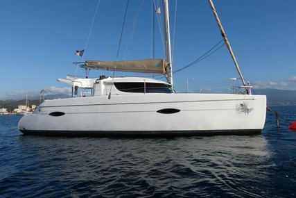 Fountaine Pajot Lipari 41 for sale in France for €270,000 (£228,282)
