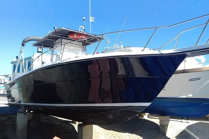 Angler ANGLER HORIZON 252 CC for sale in Italy for €35,000 (£29,465)