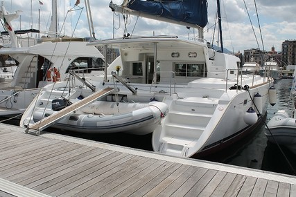 Lagoon 440 for sale in Italy for €250,000 (£224,871)