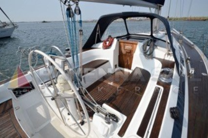 Grand Soleil 37 for sale in Italy for €51,900 (£46,010)