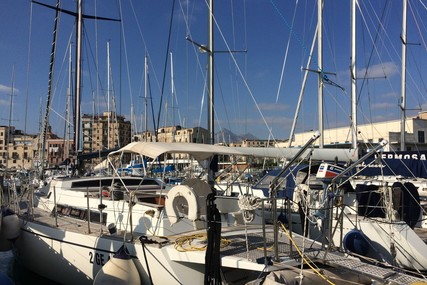 Ferretti 53 ALTURA for sale in Italy for €90,000 (£82,186)