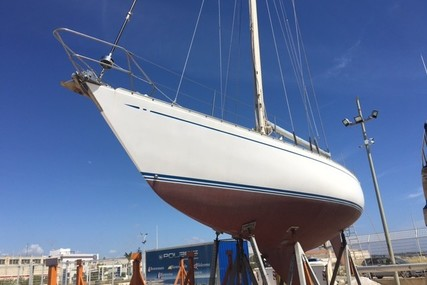 Nautor's Swan Swan 44 for sale in Italy for €83,000 (£74,451)