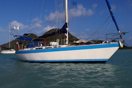 Wauquiez HOOD 38 LIFTING KEEL for sale in São Tomé and Príncipe for $45,000 (£35,959)
