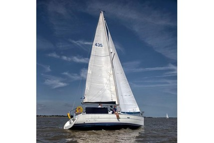 Beneteau Oceanis 323 Clipper for sale in United Kingdom for £46,500