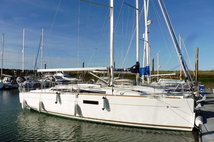 Jeanneau SUN ODYSSEY 349 SHALLOW DRAFT for sale in United Kingdom for £107,500