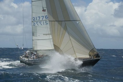 Nautor's Swan 411 for sale in São Tomé and Príncipe for £125,000