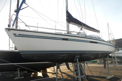 Dehler 35 CWS for sale in France for €46,000 (£40,942)