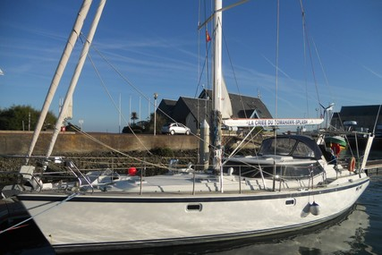 Wauquiez 48 Pilot Saloon for sale in France for €170,000 (£150,707)