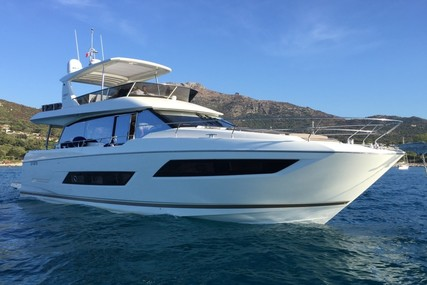 Jeanneau Prestige 680 for sale in France for €1,728,000 (£1,441,333)