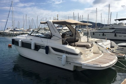 Bavaria Yachts 32 Sport for sale in France for €104,000 (£94,269)