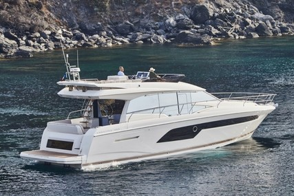 Jeanneau Prestige 520 for sale in France for €895,000 (£766,116)