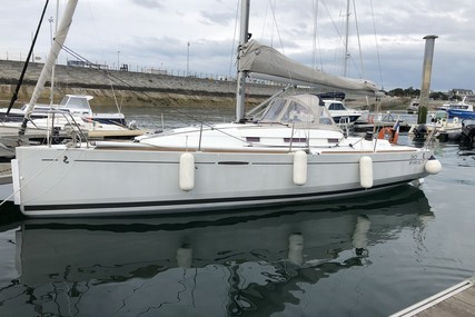 Beneteau First 30 Jk for sale in France for €65,000 (£57,986)