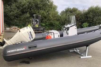 NORTHSTAR boats for sale