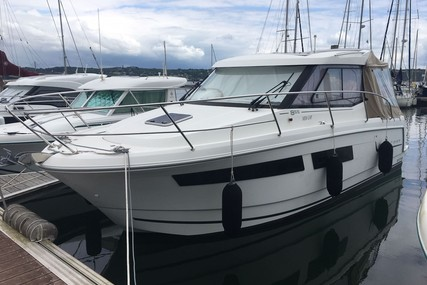 Jeanneau Merry Fisher 855 for sale in France for €82,000 (£74,327)