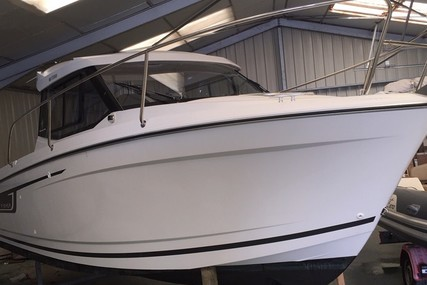 Jeanneau Merry Fisher 695 for sale in France for €38,900 (£34,894)