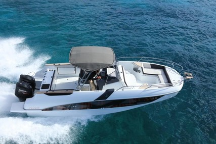 Beneteau FLYER 8.8 SUNDECK SPACEDECK for sale in Germany for €107,298 (£96,247)