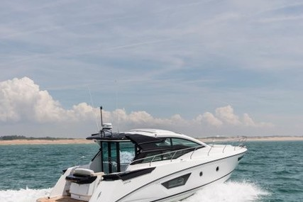 Beneteau Gran Turismo 46 for sale in Germany for €588,680 (£528,049)