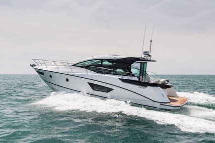 Beneteau Gran Turismo 46 for sale in Germany for €485,081 (£435,120)