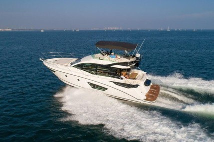 Beneteau Gran Turismo 50 for sale in Germany for €792,780 (£712,042)