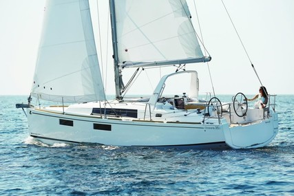 Beneteau Oceanis 35.1 for sale in Germany for €140,122 (£125,899)