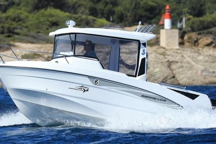 Beneteau Barracuda 6 for sale in Germany for €39,100 (£35,833)