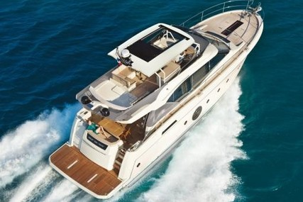 Beneteau MC 6 for sale in France for €1,223,362 (£1,099,187)