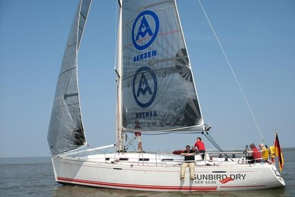 Beneteau First 44.7 for sale in Germany for €74,900 (£68,518)