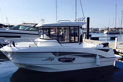 Beneteau Barracuda 6 for sale in Germany for €37,770 (£34,614)