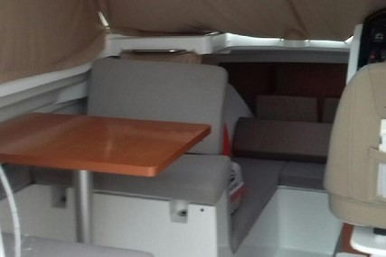 Jeanneau Merry Fisher 695 for sale in France for €38,000 (£34,143)