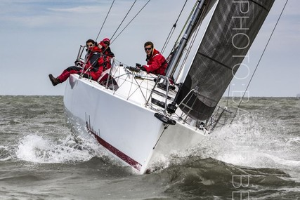 Jeanneau Sun Fast 3200 for sale in France for €140,000 (£126,666)