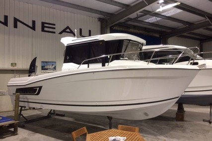 Jeanneau Merry Fisher 695 Marlin for sale in France for €53,200 (£45,396)