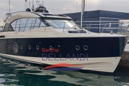Beneteau Monte Carlo 6S for sale in Italy for €787,000 ($872,442)
