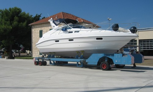 Image of Sealine S34 for sale in Croatia for €105,000 (£94,098) SEGET DONJI, , Croatia
