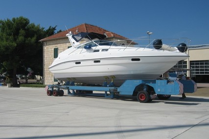 Sealine S34 for sale in Croatia for €105,000 (£93,212)