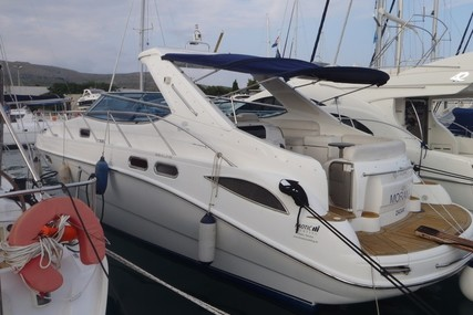 Sealine S42 for sale in Croatia for €98,000 (£87,224)