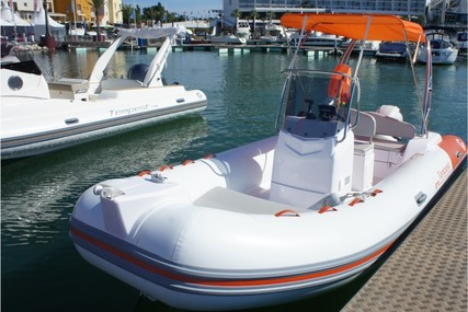Capelli 570 EASY TEMPEST for sale in Portugal for €25,000 (£21,512)