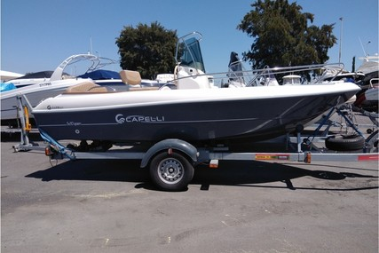 Capelli 520 for sale in Portugal for €25,200 (£21,684)
