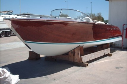 Custombuilt 7 WOODEN for sale in Portugal for €85,000 (£71,705)
