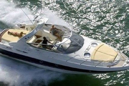 Cranchi Endurance 41 for sale in Portugal for €135,000 (£121,096)