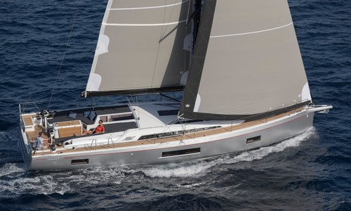 Image of Beneteau OCEANIS 51.1 for sale in  for €380,270 (£320,681) Palma,