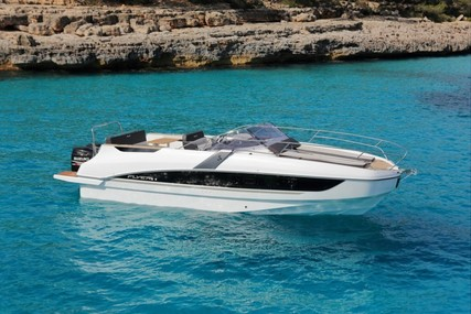 Beneteau Flyer 8.8 Sundeck for sale in Spain for €98,190 (£87,902)