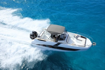 Beneteau FLYER 8.8 SUNDECK SPACEDECK for sale in Spain for €95,869 (£85,995)
