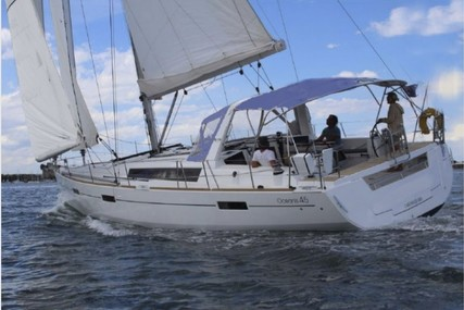 Beneteau Oceanis 45 for sale in Spain for €145,000 (£130,066)