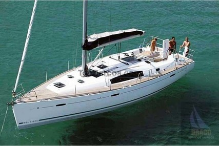 Beneteau Oceanis 43 for sale in Spain for €134,500 (£120,647)