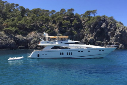 Fairline Squadron 74 for sale in  for €585,000 (£494,840)