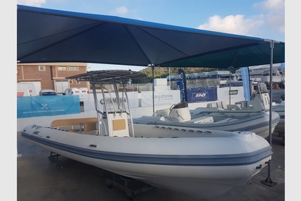 Dartsailer 24 VST for sale in Spain for €47,150 (£42,847)