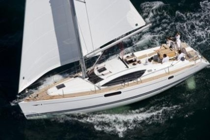 Jeanneau Sun Odyssey 45 for sale in Spain for €149,000 (£133,654)