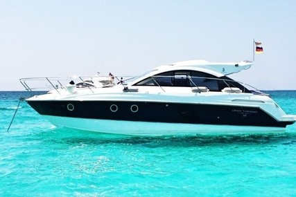 Beneteau Gran Turismo 38 for sale in Spain for €229,000 (£205,756)
