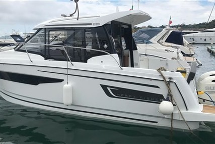 Jeanneau Merry Fisher 895 for sale in Italy for €107,000 (£94,988)