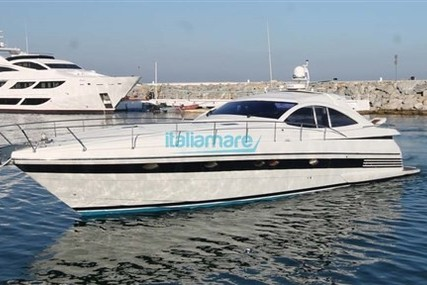 Pershing 54 for sale in Italy for €235,000 (£208,618)